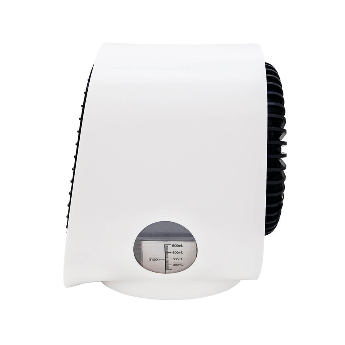 Мини кондиционер Air Cooler MAX с LED подсветкой - 4