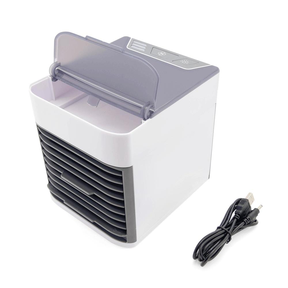 Мини кондиционер Аir Cooler Ultra Edition (Арктика Rovus) - 3